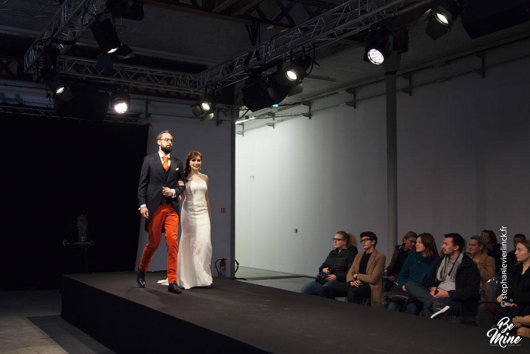 Stephanie Vierlinck photographie BeMine Festival salon du mariage Lille Nord Paris Bruxelles